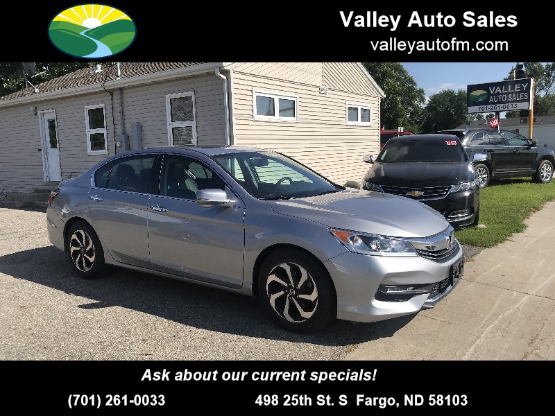 Valley Motor Honda >> Pre Owned Vehicles For Sale Fargo Nd Valley Auto Sales