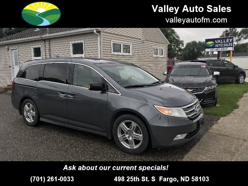 Valley Motor Honda >> Valley Auto Sales Pre Owned Vehicle Sales Fargo Nd